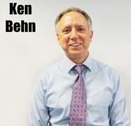 Ken Behn