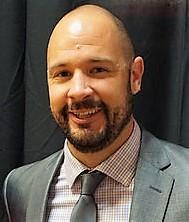 Brian M. Hildreth headshot