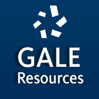 Gale Resources Logo