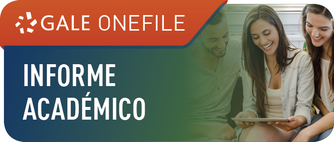 Gale OneFile Informe Academico