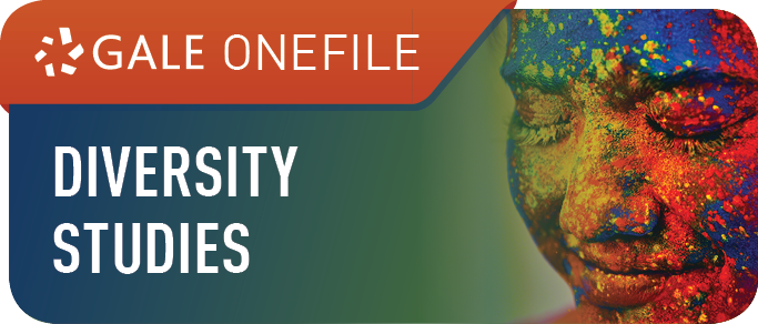 Gale OneFile Diversity Studies