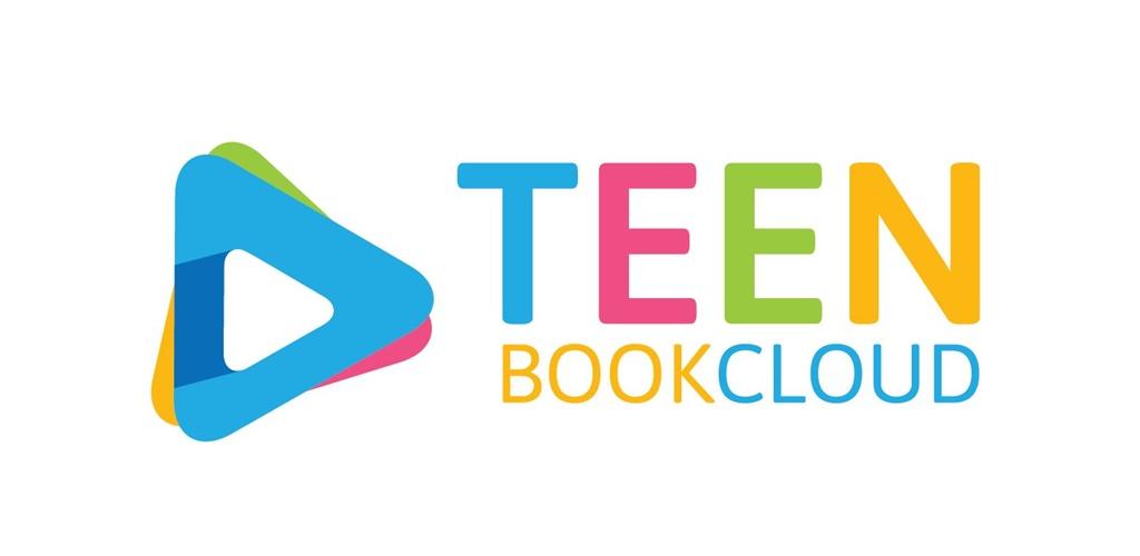 teen book club logo
