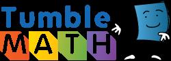 tumble books math logo